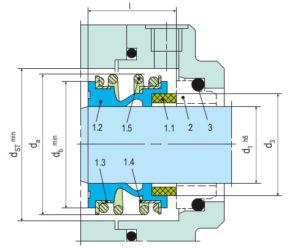 Flume Water Pump